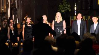 """There Will Come Soft Rains"" (Connor J. Koppin) - The Capital Hearings #acappella"