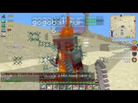 Le Dernier Testament [FragsMovie] [Minecraft]