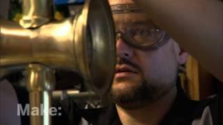 Maker Profile - Steampunk on MAKE: television