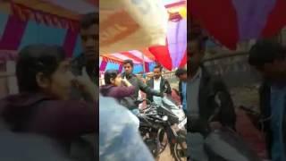 Patna Girl Teaches nice lesson to a boy who follows her
