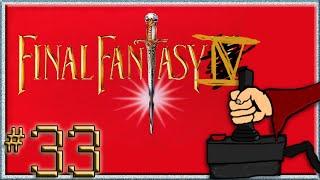 Final Fantasy IV   Part 33: Big Wave