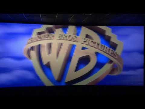 Warner Bros. Pictures / Warner Animation Group w/i New WarnerMedia Byline (2018) (Smallfoot Variant)