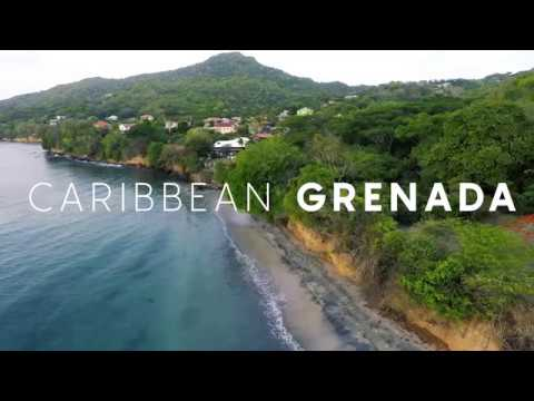 The Island Country of Grenada