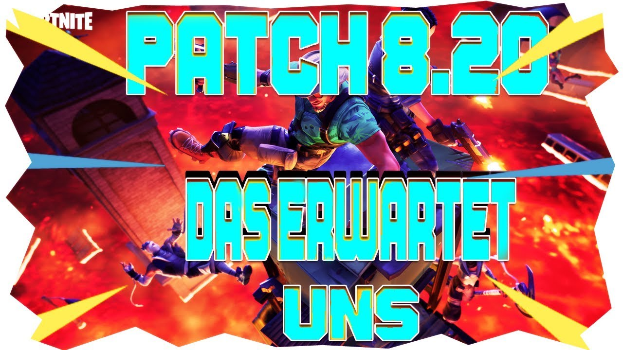 Fortnite Patch Notes March 15 - When Season 9 Start Fortnite