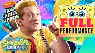 "You know it's the BEST DAY EVER when the cast of SpongeBob SquarePants the Musical performs the ""Best Day Ever"" and the SpongeBob SquarePants ..."