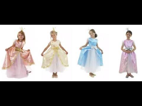 👍 Костюмы Принцесс для девочки — Магазин GrandStart.ru ❤️