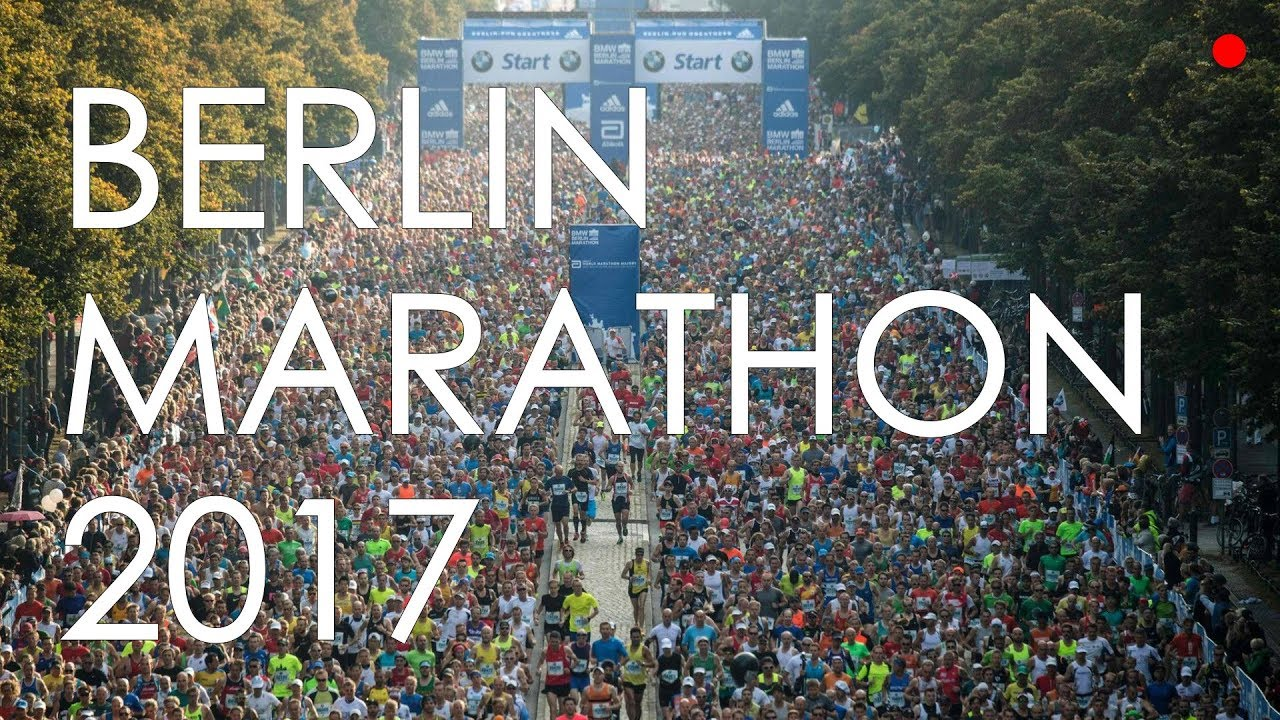 berlin marathon 2017 inside the race youtube. Black Bedroom Furniture Sets. Home Design Ideas