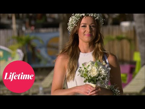 Doug and Jamie Renew Their Vows | Married at First Sight: The First Year | MAFS