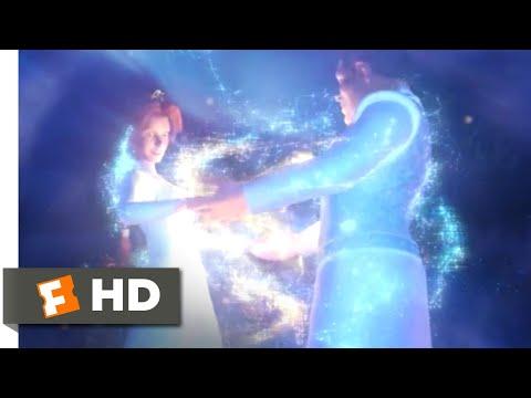 Shrek 2 (2004) - Happy Endings Scene (9/10) | Movieclips