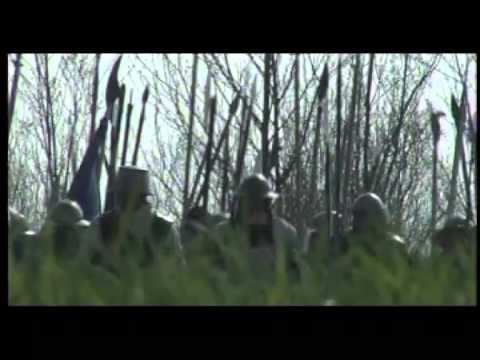 "La battaglia/The Battle - a.d 1260"" - Mille&Duecento -"