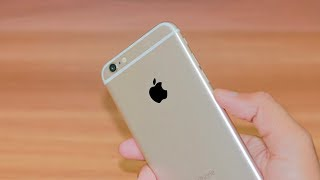 iPhone 6 Speed Test In 2020
