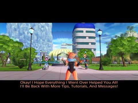 "Dragon Ball Xenoverse 2: Pum-Pum's Messages #3 ""The QQ Bang"""
