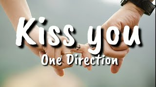One Direction - Kiss you | sub español