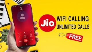 How to Use Jio Wifi Calling | VoWifi Calls | Unlimited Free Calls