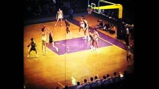 [H4L] Pistol Pete Maravich at LSU