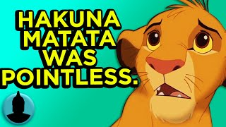 7 Disney Songs We REALLY Didnt Need (ToonedUp #181) | ChannelFrederator