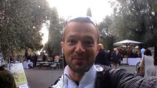 видео парк Франция в миниатюре