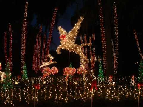 Christmas at Silver Springs - Christmas At Silver Springs - YouTube
