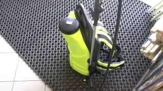 Opryskiwacz akumulatorowy   MAROLEX VX + RX