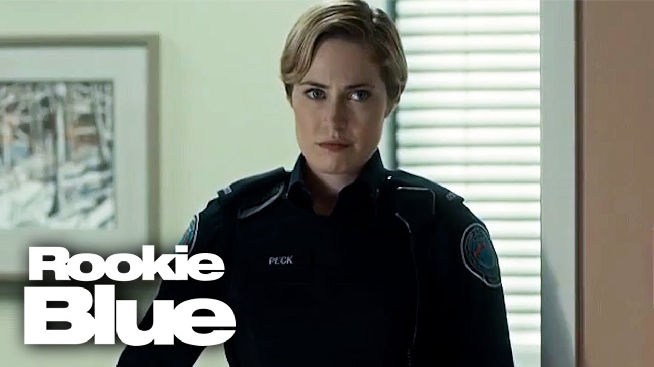 Gail Goes Against Steve's Judgement | Rookie Blue