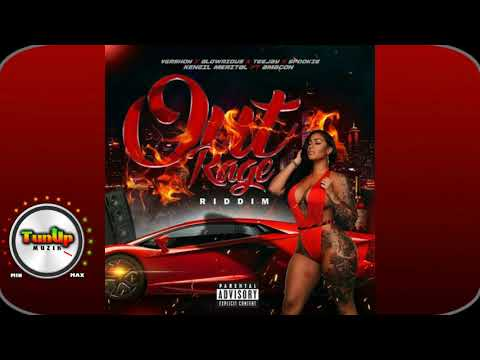 🔥 Out Rage Riddim Mix🔥 |Road Team Productions| August 2017