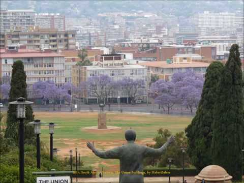 2014 South Africa   Pretoria, The Union Buildings, by HabariSalam