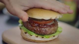 Choose your Burger Champ