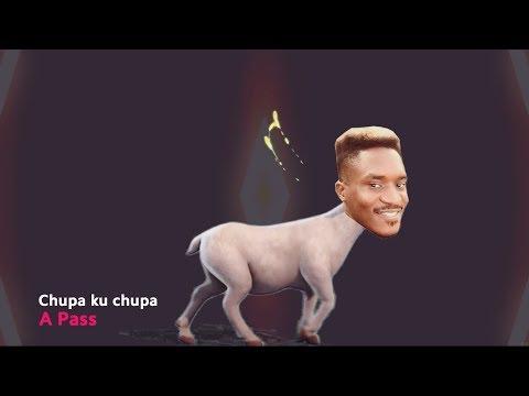 A Pass - Chupa Ku Chupa (Official Lyric Video)   Twookya The Album  