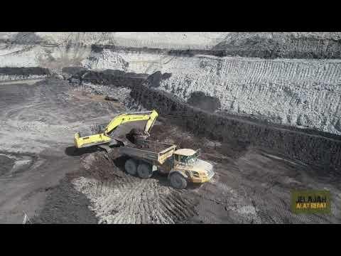 SH490LHD-6 Sumitomo Excavator
