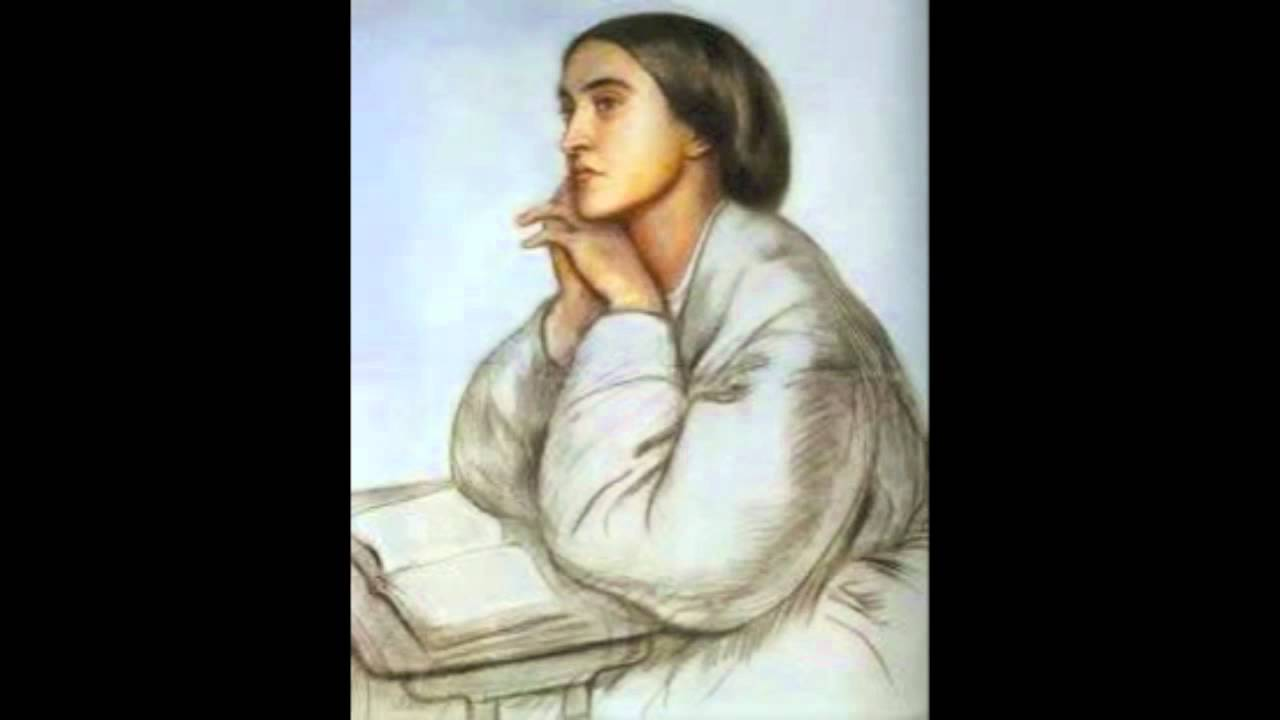 """symbolism in christina rossettis poem uphill Frost and rossetti essay christina rossetti uses imagery in the form of nature in her poem, """"uphill""""."""