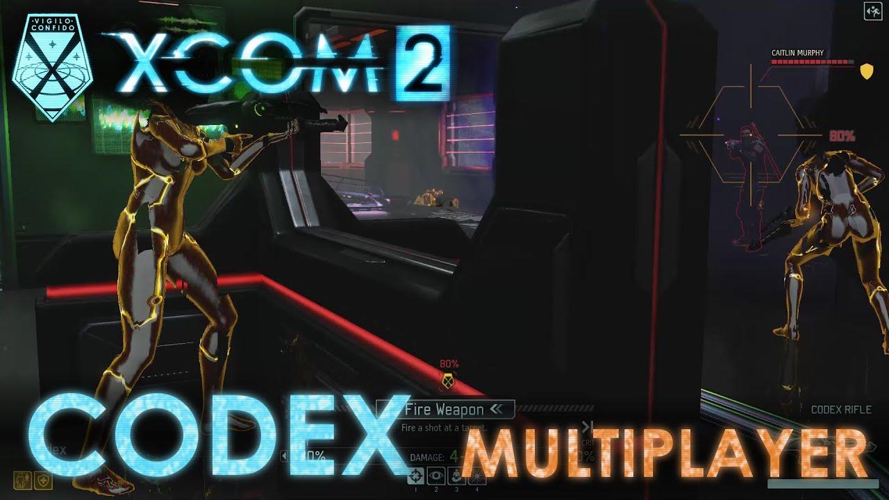 Xcom 2 multiplayer guide