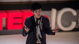 What leads to true confidence | Daisuke Miyoshi | TEDxICU