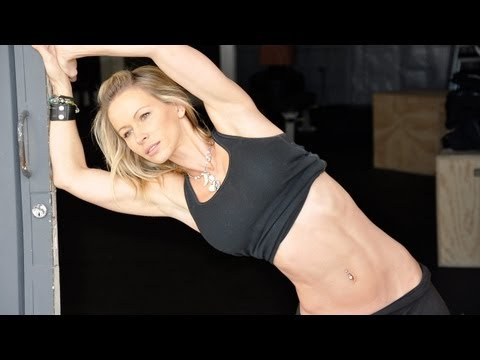 ZWOW 51 Time Challenge - Tone And Stretch Workout - ZuzkaLight.com