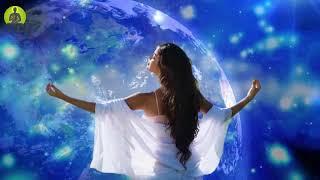 """Radiate Positive Energy"" Deep Self Healing Meditation Music, Blocks Negative Vibes & Blockages"