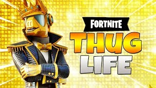FORTNITE THUG LIFE Moments Ep #31 Fortnite Epic Wins & Fails Funny Moments