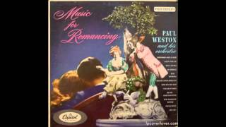 Paul Weston & his Orchestra - Music For Romancing- Full Album GMB