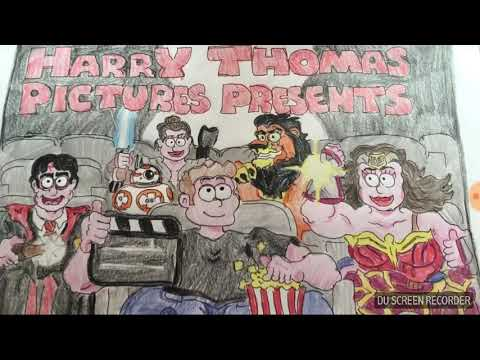 How Not To Criticize The MCU :Harry Thomas Pictures