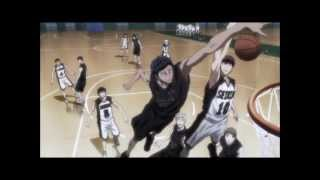 Repeat youtube video Aomine's Basketball