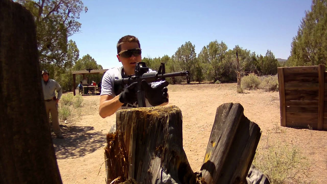 Gun Review: Smith & Wesson M&P15 Sport - The Truth About Guns