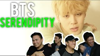 "Video BTS - ""SERENDIPITY"" (HOLY **** JIMIN) Trailer REACTION download MP3, 3GP, MP4, WEBM, AVI, FLV Januari 2018"