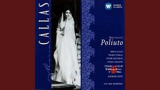 Poliuto (1997 Remastered Version) , ATTO PRIMO, Scena seconda: Decio, signor del mondo (Severo)