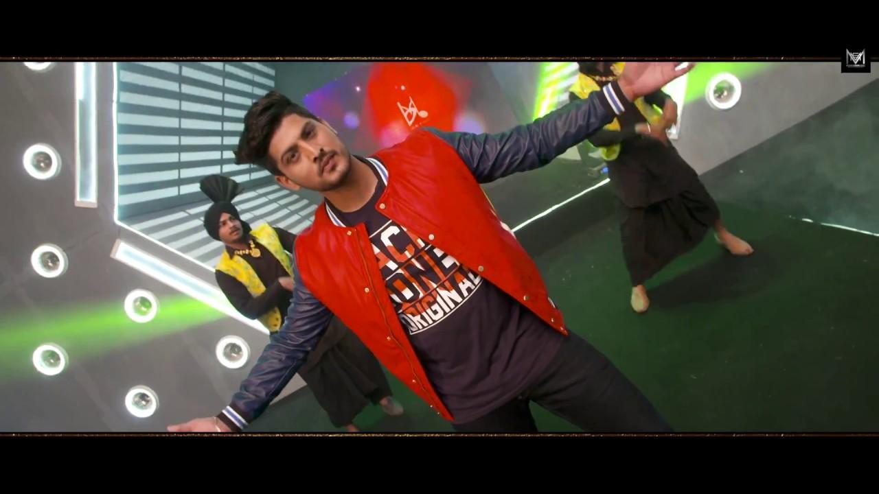Balle Balle I Gurnam Bhullar I Jashan E Kalakaar I Mannan Music I New Punjabi Songs 2018