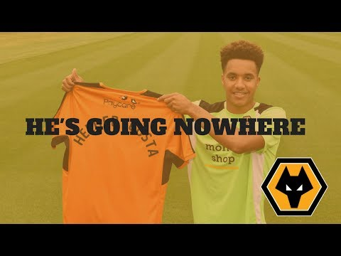 Wolves Update | Saville Wallace Gladon Silvio GONE