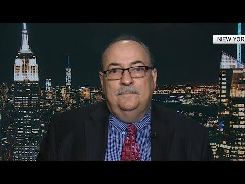 Robert Brusca on US jobs market