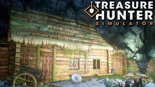 Wioska wikingów   Treasure Hunter Simulator (#5)