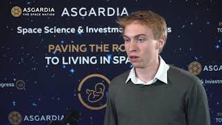 Asgardia's first Space Science & Investment Congress. 16.10.2019 (20)