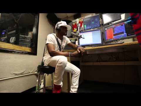 Rikroot- HOT91.1 FM [RADIO INTERVIEW DJ BADJOE]