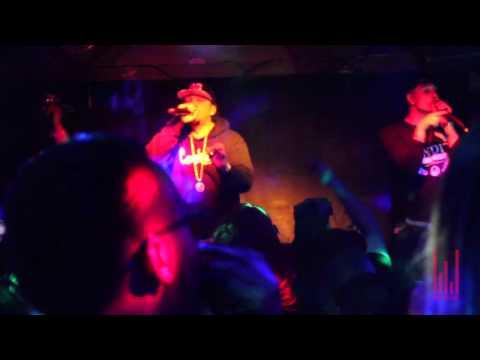 Ba Bash  at Leos Bar and Nightclub