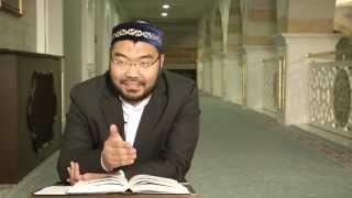 18    урок Перевернутые хадисымақлюб хадисы