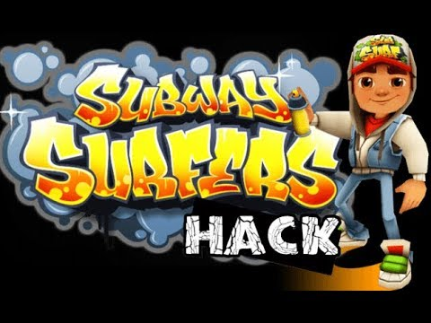 HOW TO DOWNLOAD SUBWAY SURFERS HACK VERSION || MODED VERSION ON ANDROID || GAMING WITH RG